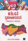 Bilgi Çekmecesi - Türkiye 7 Bölge