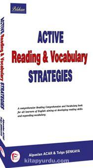 Active Reading - Vocabulary Strategies