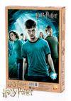 Harry Potter - Order of the Phoenix Ahşap Puzzle 1000 Parça (KOP-HP200 - M) Lisanslı Ürün