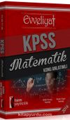 2016 KPSS Evveliyat Matematik Konu Anlatımlı