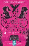 Scarlet ve Ivy 4 / Gölün Altındaki Işıklar