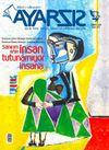 Ayarsız Aylık Fikir Kültür Sanat ve Edebiyat Dergisi Sayı:53 Temmuz 2020