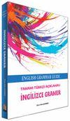 İngilizce Gramer & English Grammar Guide (İngilizce Öğrenim Rehberi)