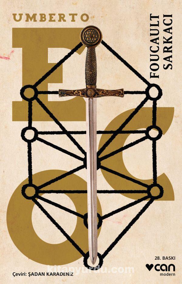 Foucault Sarkacı PDF Kitap İndir