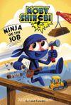 Ninja on the Job (Moby Shinobi Level 1)