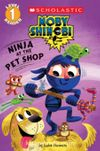 Ninja at the Pet Shop (Moby Shinobi Level 1)