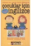 Çocuklar İçin İngilizce: 4 Kitap ve 3 Cd