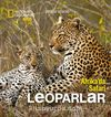 National Geographic Kids - Leoparlar (Afrika'da Safari)