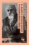 Karl Marx F. Engels Hayat ve Eserlerine Giriş