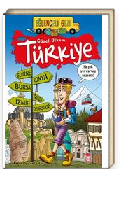 Güzel Ülkem Türkiyem
