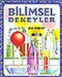 Bilimsel Deneyler - Jane Bingham pdf epub