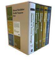 Görsel Sözlükler Grafik Tasarım Seti (5 Kitap)