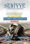 Seriyye İlim, Fikir, Kültür ve Sanat Dergisi Sayı:19 2020