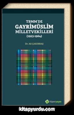 TBMM'de Gayrimüslim Milletvekilleri (1923-1964)