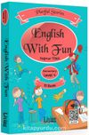 English With Fun (Playful Stories) (Elementary - Level 4 - 10 Books)