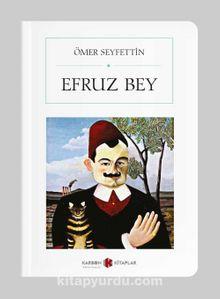 Efruz Bey (Cep Boy) (Tam Metin)