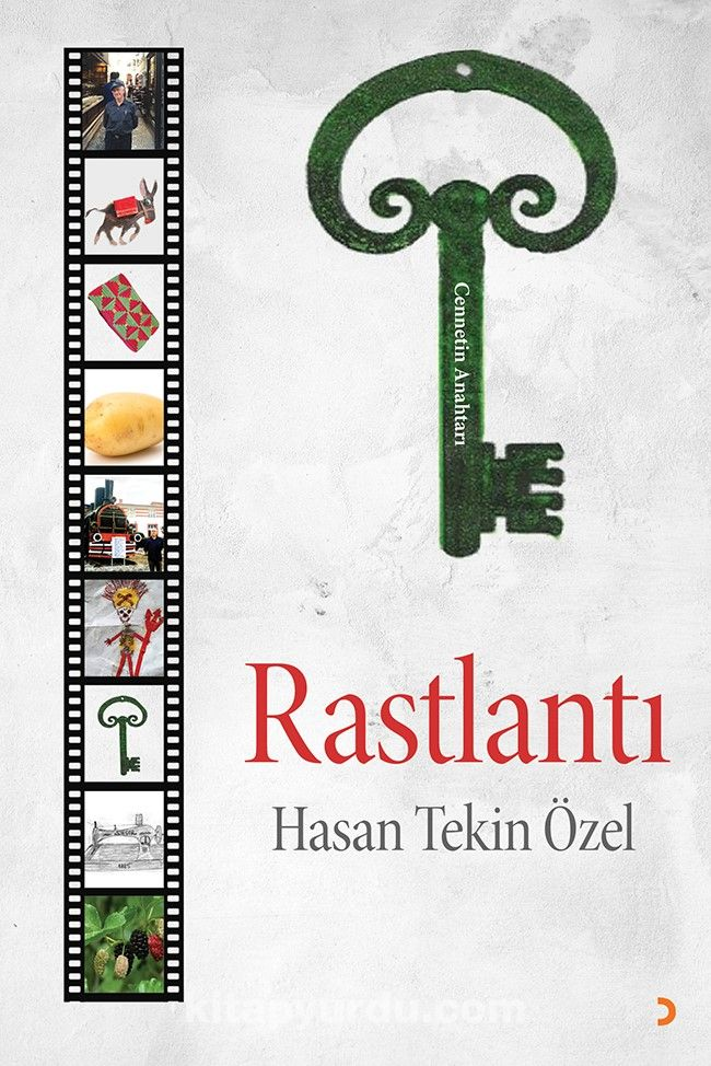 Rastlantı - Hasan Tekin Özel pdf epub