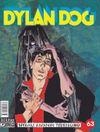 Dylan Dog Sayı 63 / Siyahlı Kadının Tebessümü