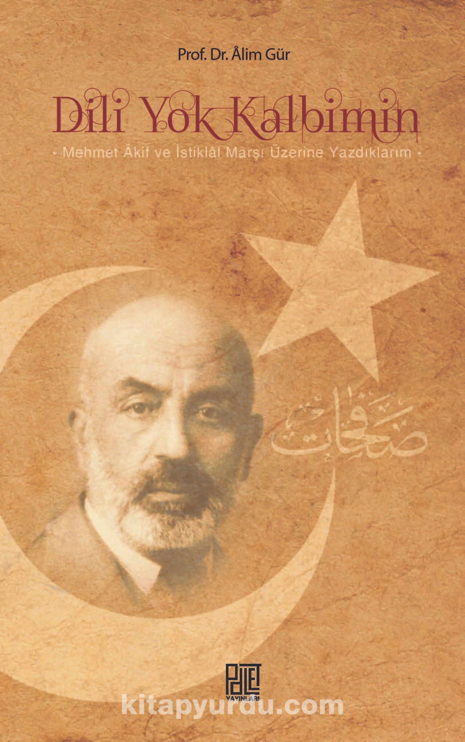 Dili Yok Kalbimin - Alim Gür pdf epub