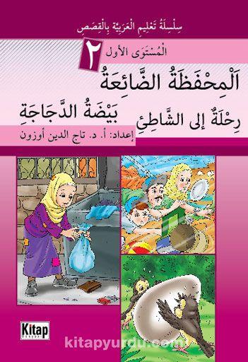 El-Mihfezatü'd-Da'iatü, Beydatü'd-Decaceti, Rihletün ile'ş-Şati'i