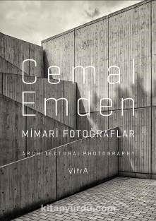 Cemal Emden Mimari Fotoğraflar -  pdf epub