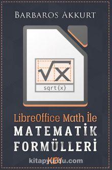 Libreoffice Math ile Matematik Formülleri