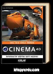 Cinema 4D & Oku, İzle, Dinle, Öğren!