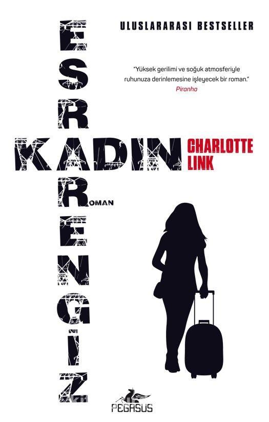 Esrarengiz Kadın - Charlotte Link pdf epub