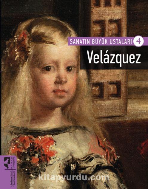 Velazquez / Sanatın Büyük Ustaları 4 -  pdf epub
