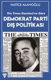 Demokrat Parti Dış Politikası