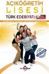 Açıköğretim Lisesi Türk Dili ve Edebiyatı 4 Ders Fasikülü