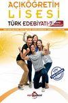 Açıköğretim Lisesi Türk Dili ve Edebiyatı 7 Ders Fasikülü