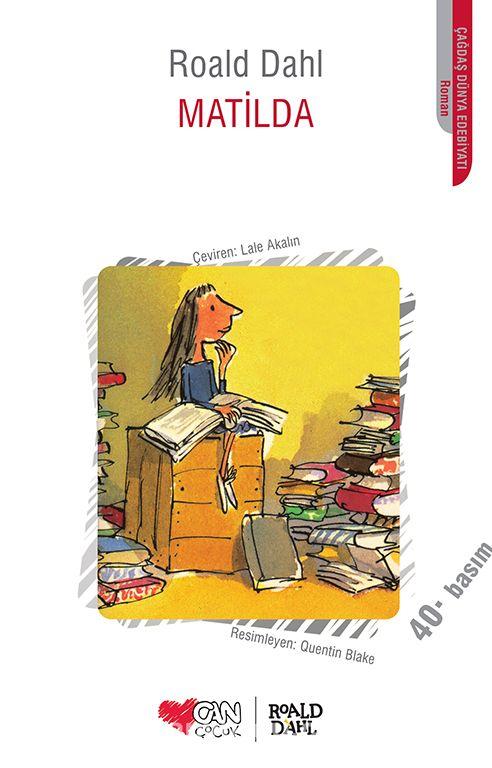 Matilda PDF Kitap İndir