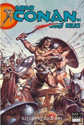 Barbar Conan Vahşi Kılıcı 15 - Michael Fleisher pdf epub