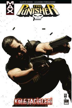 The Punisher Max Cilt:5 Köle Tacirleri - Garth Ennis pdf epub