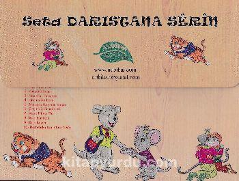 Seta Daristana Şerin - Kollektif pdf epub