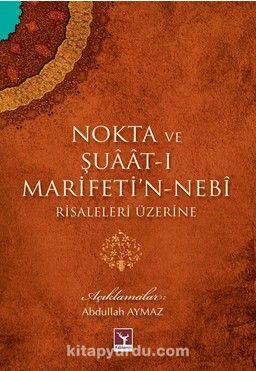 Nokta ve Şuaat-ı Marifeti'n-Nebi Risaleleri Üzerine - Abdullah Aymaz pdf epub