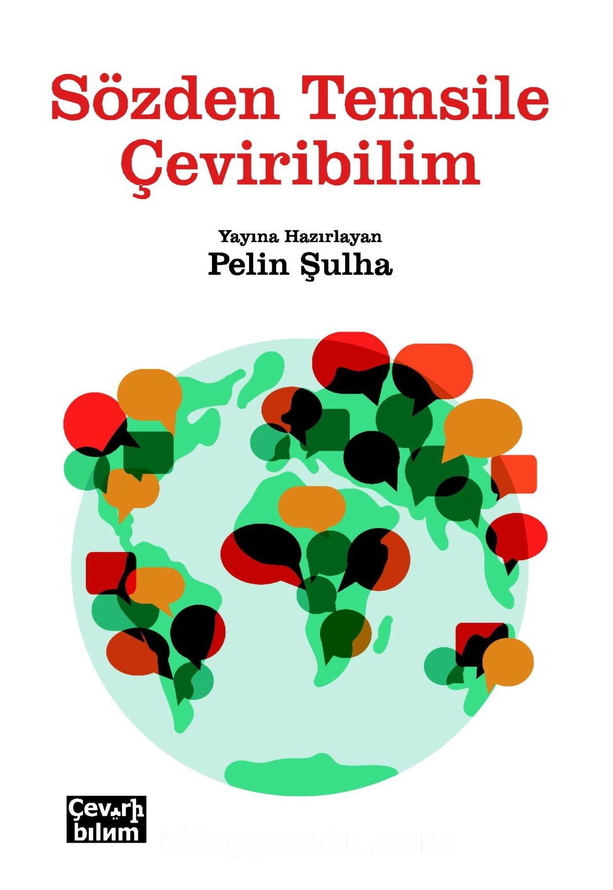 Sözden Temsile Çeviribilim -  pdf epub