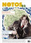 Notos Öykü İki Aylık Edebiyat Dergisi Sayı:82 Eylül-Ekim 2020