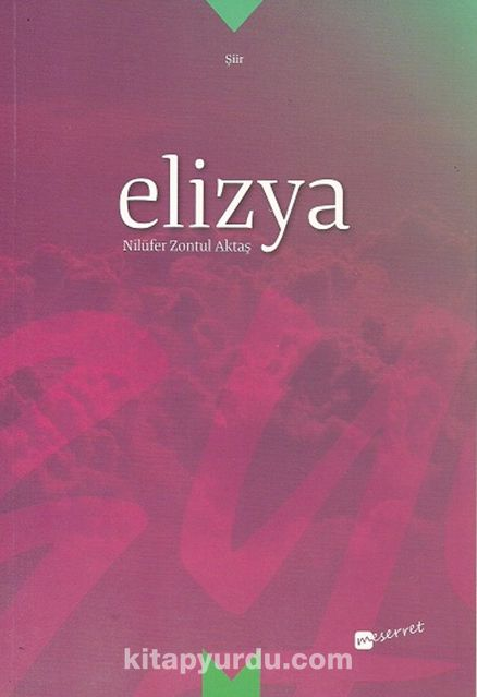 Elizya - Nilüfer Zontul Aktaş pdf epub