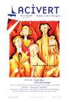 Lacivert Öykü ve Şiir Dergisi Yıl:11 Sayı:66 Kasım-Aralık 2015