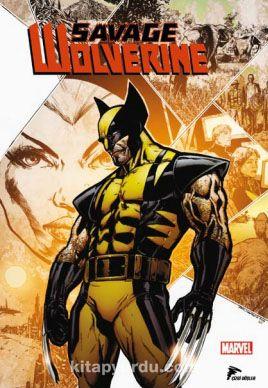 Savage Wolverine 3 / Gazap - Phil Jimenez pdf epub