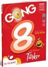 Gong 8. Sınıf Türkçe Soru Bankası