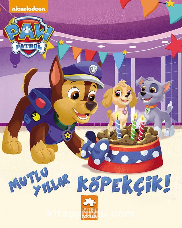 Pati Devriyesi / Mutlu Yıllar Köpekçik - Kollektif pdf epub