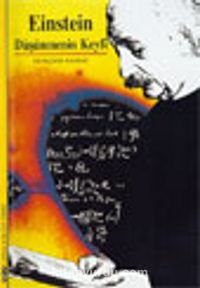 Einstein Düşünmenin Keyfi - Françoise Balibar pdf epub
