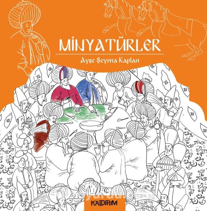 Minyatürler -  pdf epub