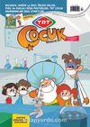 TRT Çocuk Dergisi Sayı: 120 Eylül 2020