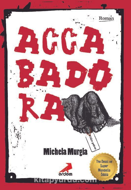 Accabadora - Michela Murgia pdf epub