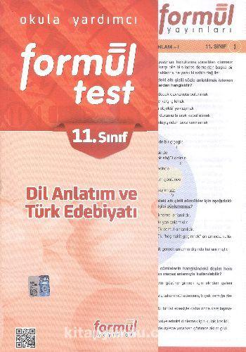 11. Sınıf Dil Anlatım Türk Dili ve Edebiyatı Yaprak Test - Durak Gezer pdf epub