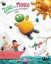 Zeno ve Mondo Herkesin İçinde Kurbağalar Zıplar